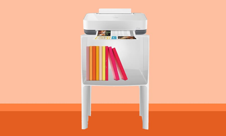 Comodino smart ghost buster by Kartell